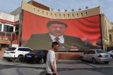 Mỹ trừng phạt công ty Trung Quốc vi phạm nhân quyền tại Tân Cương