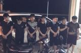 Tây Ninh phát hiện 7 người Trung Quốc nghi nhập cảnh trái phép