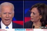 Ông Joe Biden chọn Thượng nghị sĩ Kamala Harris làm ứng viên phó tổng thống