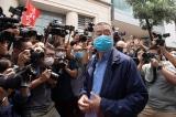 Ông trùm truyền thông Lê Trí Anh bị bắt: Giá cổ phiếuNext Digital tăng vọt