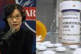 Li-Meng Yan: WHO cấu kết với ĐCSTQ ngăn dùng Hydroxychloroquine điều trị COVID-19