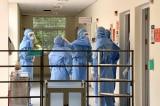 Ca nhiễm COVID-19 tử vong thứ 7 tại Việt Nam