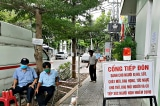 Thêm 2 người Quảng Nam bị nhiễm virus Vũ Hán