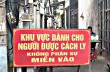 Một nhân viên xe buýt Hà Nội nghi nhiễm COVID-19, di chuyển nhiều nơi