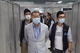 Hồng Kông: Nội tình diễn biến trong thời gian ông Lê Trí Anh bị câu lưu