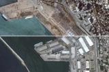 Ảnh và video cho thấy sức tàn phá khủng khiếp của vụ nổ ở cảng Beirut