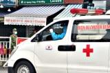 Quyền Bộ trưởng Bộ Y tế: Giải phóng nhanh, giảm mật độ tại Bệnh viện Đà Nẵng